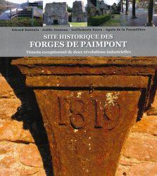 Site historique des forges de Paimpont – Témoin exceptionnel de deux révolutions industrielles