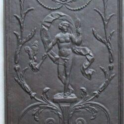 Vénus ou Psyché à la torche ou Phryné