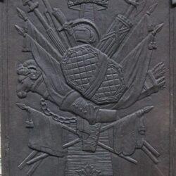 Trophée d'armes